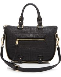 She + Lo - Rise Above Mini Satchel - Lyst