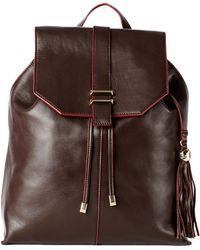 Dolce Vita | Juliet Leather Backpack | Lyst