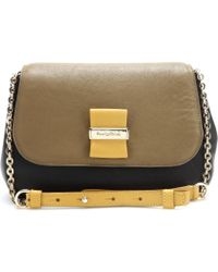 See By Chloé Rosita Leather Shoulder Bag - Lyst