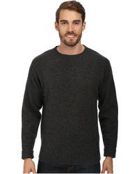 Pendleton Shetland Crew Sweater - Lyst