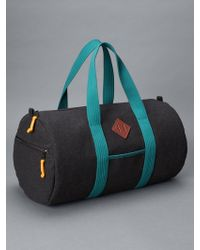 Gap - Wool Barrel Duffel Bag - Lyst