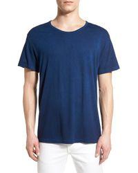 Baldwin Denim - Oversized Crewneck T-shirt - Lyst