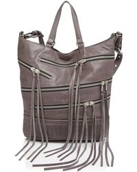 Ash - Babe Tote - Lyst