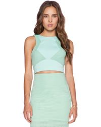 Minty Meets Munt - Legacy Top - Lyst