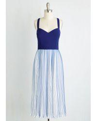 ModCloth | You Swish! Dress | Lyst