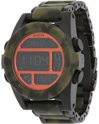 Nixon The Unit Ss - Lyst