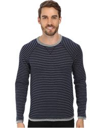 Lucky Brand Laurel Canyon Long Sleeve - Lyst