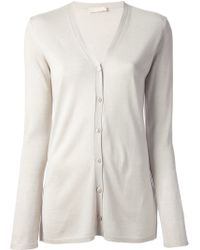 Max Mara Long Cardigan - Lyst