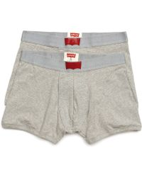 Levi's Mens 200series Boxer Briefs 2pack - Lyst