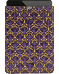 Liberty - Purple Ipad Mini Cover - Lyst