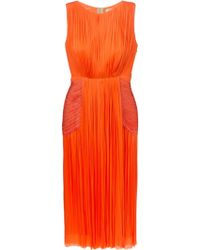 Maria Lucia Hohan 'Risia' Dress - Lyst