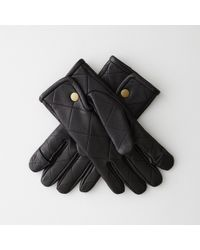 Steven Alan Quilted Leather Glove - Lyst