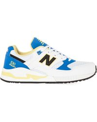 New Balance The 90s Running 530 Sneaker - Lyst