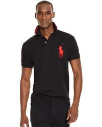 Polo Ralph Lauren | Men\u0026#39;s Short-sleeve Polo | Lyst