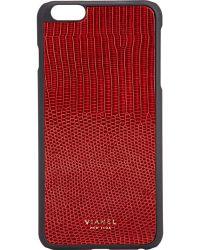 Vianel Lizard Iphone 6+ Case - Lyst