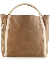 See By Chloé Harriet Large Hobo Tote Bag - Lyst