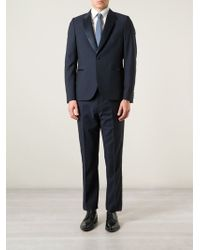 Paul Smith Two Piece Dinner Suit - Lyst