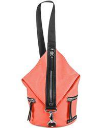 Kenneth Cole | Bondi Girl Mini Faux Leather Sling Bag | Lyst