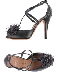 EVA TURNER Sandals buy cheap outlet store latest cheap price EawtClloJ