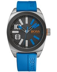 BOSS Orange - 61513111 Mens Strap Watch - Lyst