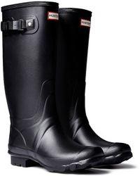 Hunter Huntress Wellington Boots - Lyst