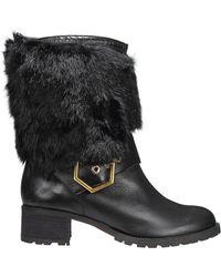 Kat Maconie Boots - Betty black - Lyst
