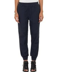 NLST - Utility Jogger Trousers - Lyst