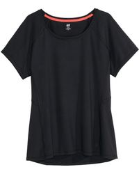 H&M + Sports Top - Lyst