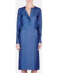 Protagonist | Dress 24 Button-up Shirtdress | Lyst