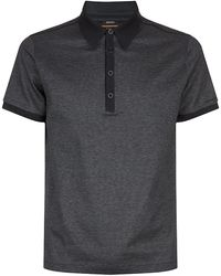 Boss Black Genova Polo Shirt - Lyst
