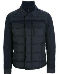 Moncler - 'Blais' Jacket - Lyst