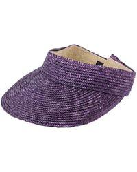 Compagnia Italiana Hat - Lyst