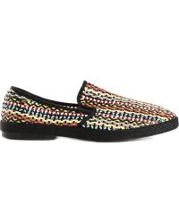 Rivieras Multicolor Lord Slippers - Lyst