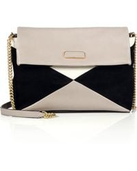 Marc By Marc Jacobs Geometric Shoulder Bag - Lyst