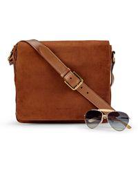 81fa2d070d Dior Homme Handbag in Black for Men - Lyst