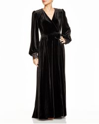 Dita Von Teese - Dahlia Dressing Robe - Lyst