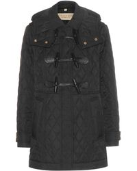 Burberry Brit - Blackston Quilted Jacket - Lyst