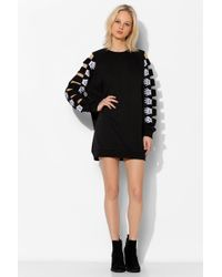 Lazy Oaf - Armless Sweatshirt - Lyst
