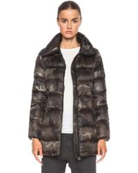 Moncler Multicolor Torcy Jacket - Lyst