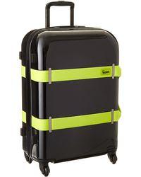 Crumpler | Vis-a-vis Cabin 4 Wheeled Luggage | Lyst