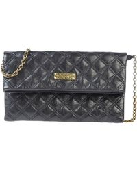 Marc Jacobs Black Handbag - Lyst