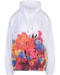 Adidas By Stella McCartney | Blossom Run Jacket | Lyst