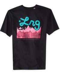 LRG Big and Tall Cc Four Tshirt - Lyst