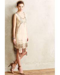 Anna Sui Sugarpush Dress - Lyst