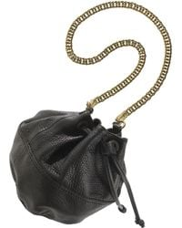 Madewell The Cinched Bucket Bag - Lyst