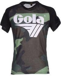 Gola - T-shirt - Lyst