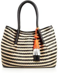 Vince Camuto Tote - Harlo - Lyst