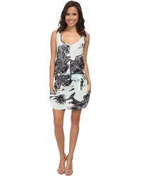 Young Fabulous & Broke Temple Dress - Lyst