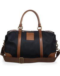 Polo Ralph Lauren Nylon Duffel Bag - Lyst