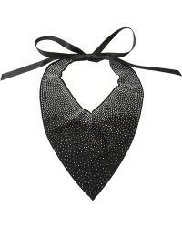 Wolford - Precious Collar - Lyst